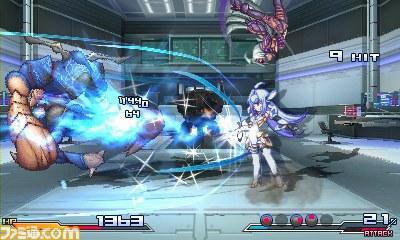 [FLT III] Grupo 2: CELTIC vs ZA WARUDO X-Buster